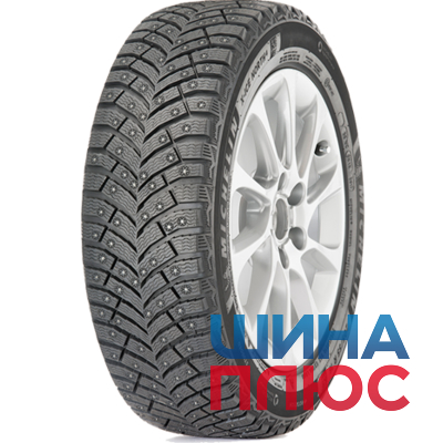 Зимняя шина Michelin X-ICE NORTH 4 купить