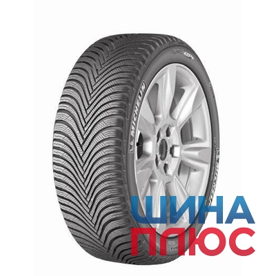Зимняя шина Michelin Alpin A5 купить