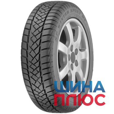 Зимняя шина Dunlop SP Winter Sport M2 купить