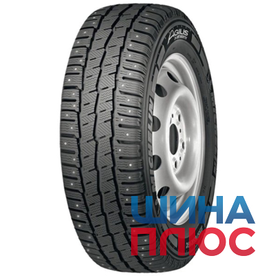 Зимняя шина Michelin Agilis X-Ice North купить