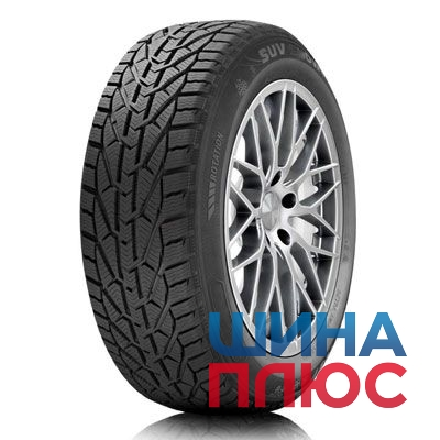 Зимняя шина Tigar SUV Winter купить