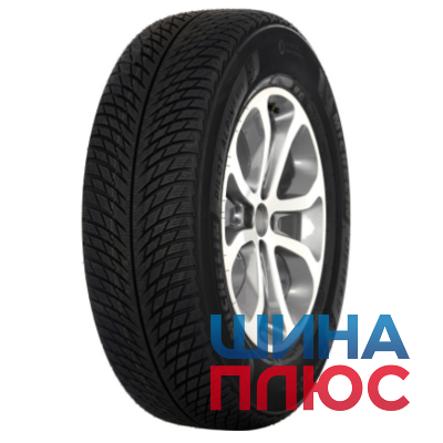 Зимняя шина Michelin Pilot Alpin 5 SUV купить