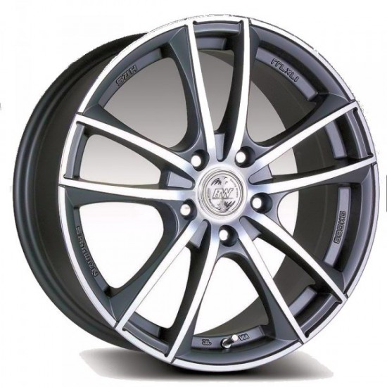 Диск Racing Wheels H-505 купить