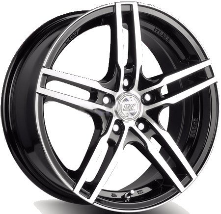Диск Racing Wheels H-534 купить
