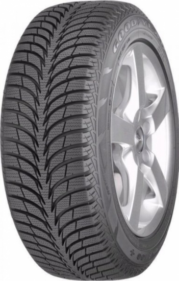 Зимняя шина GoodYear Ultra Grip * купить