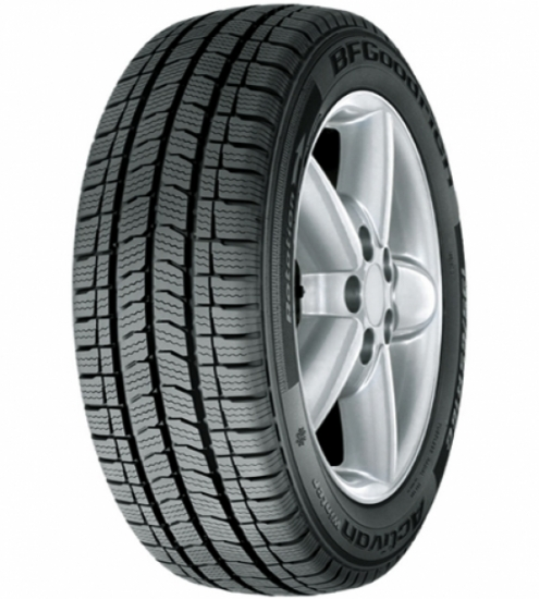 Зимняя шина BFGoodrich Activan Winter купить