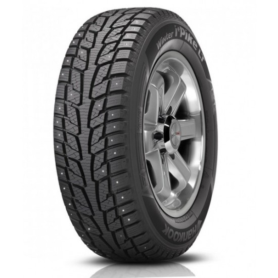 Зимняя шина Hankook Winter i'Pike RW11 купить