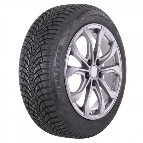 Зимняя шина GoodYear Ultra Grip 9 купить