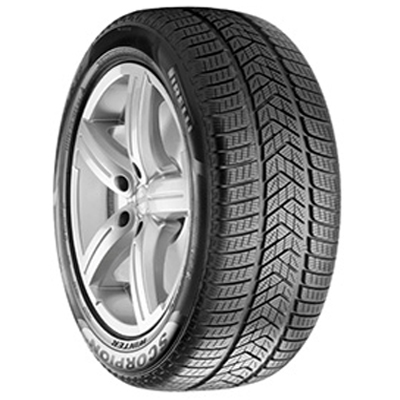 Зимняя шина Pirelli Scorpion Winter купить