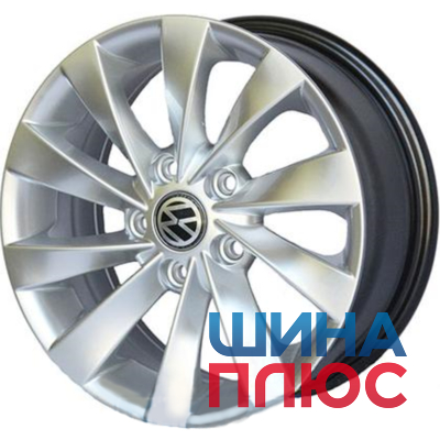 Диск Replica Volkswagen CT1320 купить