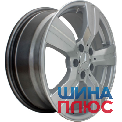 Диск Replica Mercedes CT1414 купить